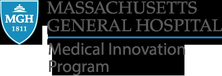 MGH Medical Innovation Program logo